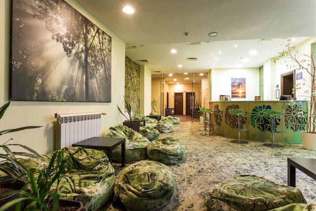 Хотел Перун Лодж - Хранене