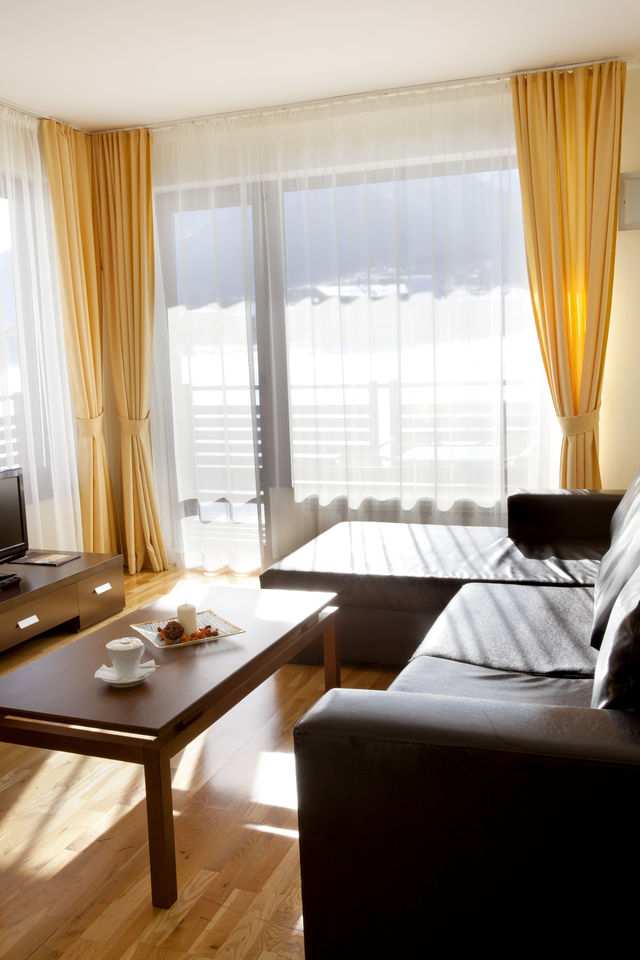Мурите Клуб Хотел - двуспален апартамент