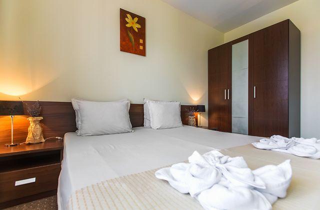 Мурите Клуб Хотел - единична стая
