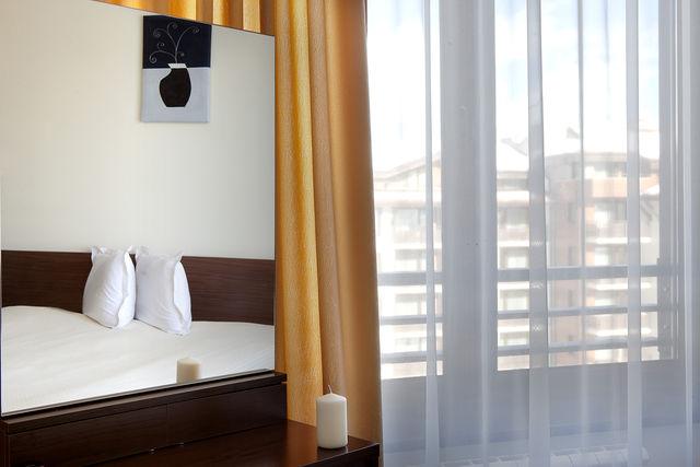 Мурите Клуб Хотел - Двойна стандартна стая