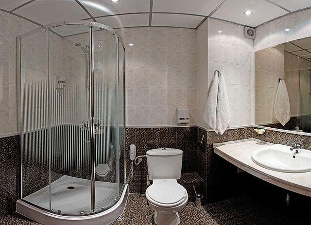 Хотел Калиакра Палас - Двойна стая