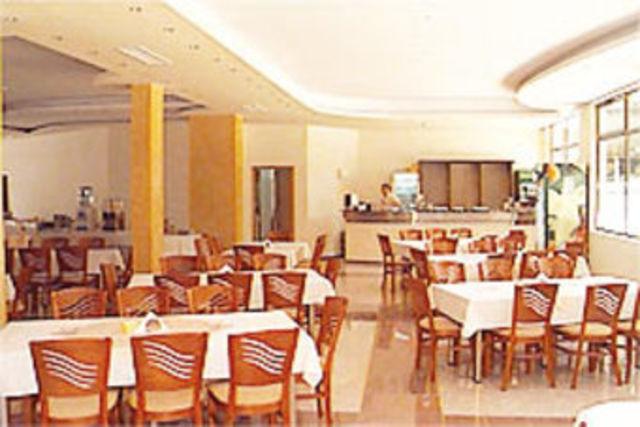 Роял хотел - Хранене