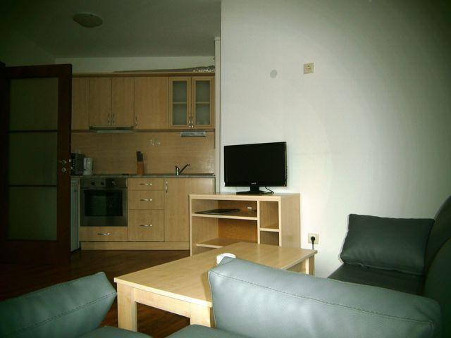 Апартаментен хотел Каса Карина - двуспален апартамент