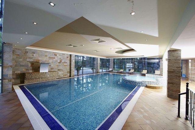 Хотел Феста Чамкория - апартамент