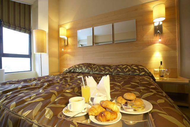 Хотел Феста Чамкория - Двойна стая