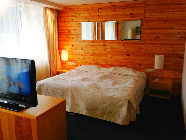 Хотел Феста Чамкория - Малък апартамент