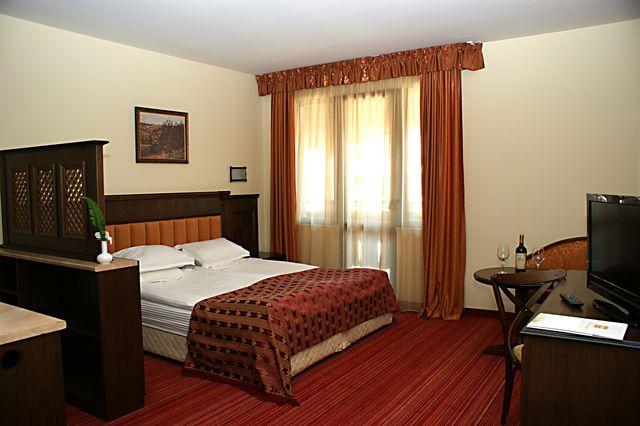 Хотел МПМ Спорт Банско - луксозна двойна стая