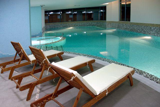 Хотел МПМ Спорт Банско - Почивка