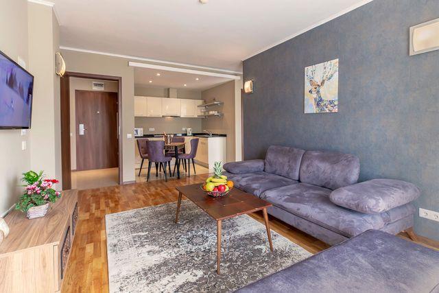 Мурите Клуб Хотел - ОСНОВНА СГРАДА - апартамент с 1 спалня