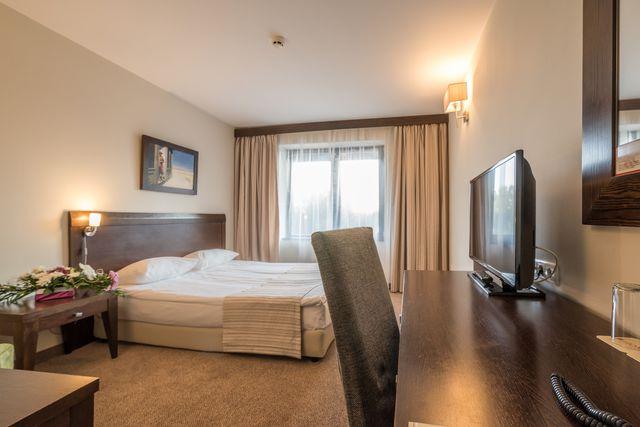 Хотел Лион Боровец - apartment room