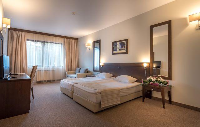 Хотел Лион Боровец - Фамилна  стая