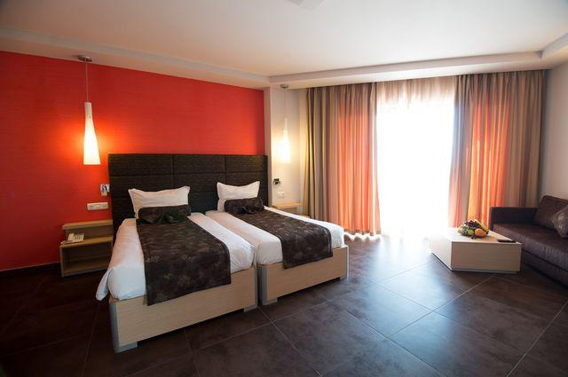 Хотел lti Dolce Vita - Двойна стая, изглед парк (единично настаняване)