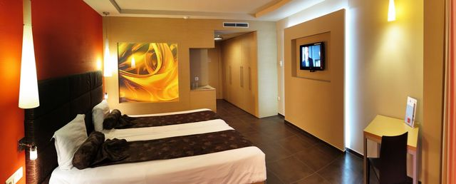 Хотел lti Dolce Vita - едноспален апартамент
