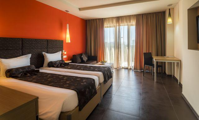 Хотел lti Dolce Vita - Почивка