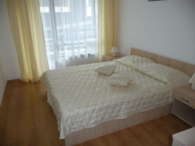 Хотел Аспен Ризорт - апартамент с 1 спалня