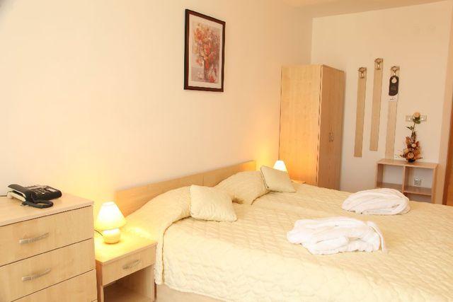 Хотел Аспен Ризорт - апартамент с 2 спални
