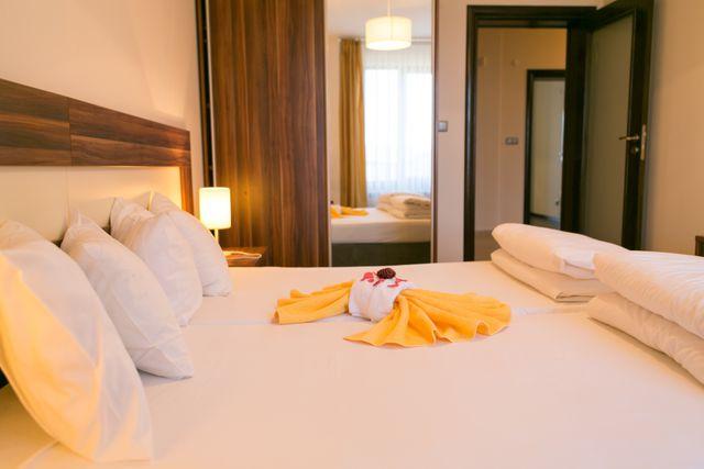Balkan Jewel хотел - апартамент с 2 спални