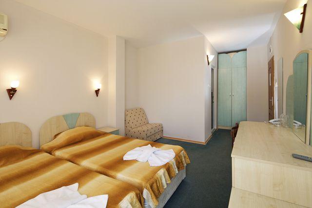 Арда Хотел - единична стая
