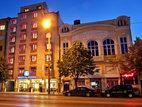 Бест Уестърн Плюс Бристол Хотел, София