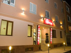 Хотел Виктория, Варна