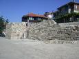 Крепостни стени VІ – ХІV век Созопол