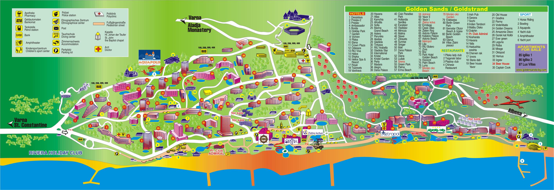 казино голден пелас на карте: