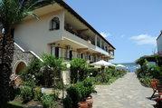 Sunrise Hotel Ammouliani