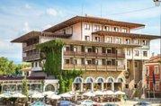 Хотелски комплекс Каменград - Facade