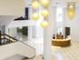 Lucy Hotel Kavala - Lobby
