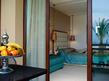 Mediterranean Village - Двойна стая с изглед към морето